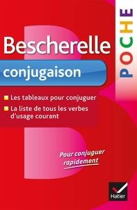 Evelyne Brossier - Bescherelle poche conjugaison.
