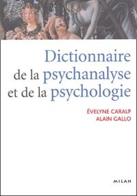Lesmouchescestlouche.fr Dictionnaire de la psychanalyse et de la psychologie Image