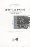 Evelyne Combeau-Mari - Sports et loisirs dans les colonies XIXe-XXe siècles.