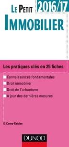 Le petit immobilier - Les pratiques clés en 25 fiches.pdf