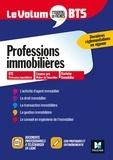 Evelyne Cornu-Gaidan - Le Volum' BTS - Professions immobilières - Révision et entrainement.