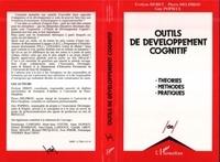Evelyne Deret et Pierre Delpirou - Outils de développement cognitif.