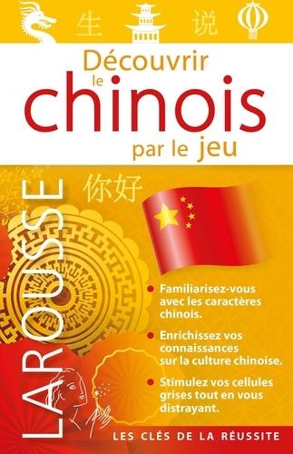 Evelyne Doan - Découvrir le chinois par le jeu.
