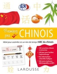Coachingcorona.ch Premiers pas en chinois Image