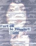 Evelyne-Dorothée Allemand - L'art et le 7e art - Collections de la cinémathèque française.