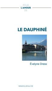 Evelyne Dress - Le dauphine.
