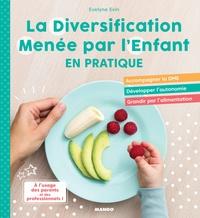 Evelyne Evin - La diversification menée par l'enfant en pratique !.