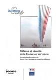 Evelyne Farcy-Magdenel et Chantal Tissier-Dauphin - Défense et sécurité de la France au XXIe siècle.