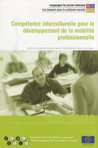 Evelyne Glaser et Manuela Guilherme - Compétence interculturelle pour le développement de la mobilité professionnelle - ICOPROMO. 1 Cédérom