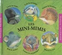 Evelyne Lallemand et Philippe Pauzin - Les mini-mimis.