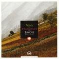 Evelyne Léard-Viboux et Laurent Madelon - Vins et vignobles en Savoie Mont blanc.