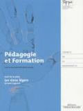 Evelyne Lecucq et  Collectif - Pédagogie et formation.