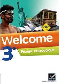 Anglais 3e Palier 2 A2/B1 Welcome - Fichier pédagogique.pdf