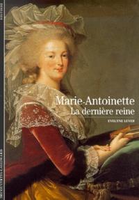 Openwetlab.it Marie-Antoinette - La dernière reine Image
