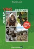 Evelyne Malnic - Guide des vins en biodynamie.