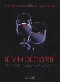 Openwetlab.it Le vin décrypté - Déguster, conserver, acheter Image