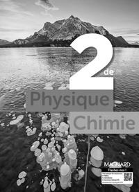 Téléchargez des livres en ligne pour kindle Physique Chimie 2de  - Le livre du professeur par Evelyne Masson, Dominique Noisette 9782210112810 en francais