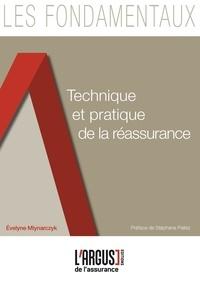 Technique et pratique de la réassurance.pdf