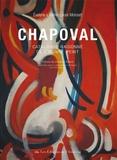 Evelyne Moisset et Marie-Laure Moisset - Youla Chapoval - Catalogue raisonné de l'oeuvre peint.