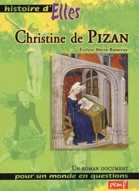 Evelyne Morin-Rotureau - Christine de Pizan.