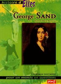 Evelyne Morin-Rotureau - George Sand.