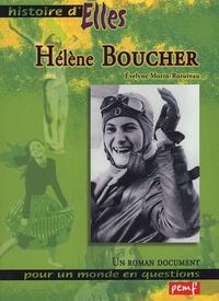 Hélène Boucher - Evelyne Morin-Rotureau |
