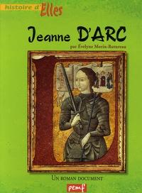 Evelyne Morin-Rotureau - Jeanne d'Arc.