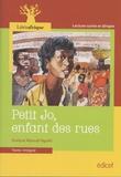 Evelyne Mpoudi Ngollé - Petit Jo, enfant des rues.