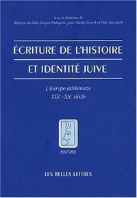 Evelyne Patlagean et Jean-Charles Szurek - .