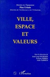 Evelyne Perrin et Jean-Loup Gourdon - .