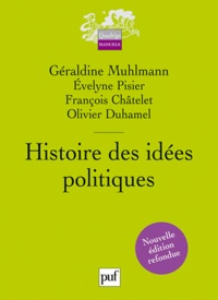 Lemememonde.fr Histoire des idées politiques Image