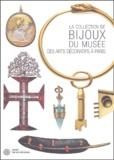 Evelyne Possémé et Dominique Forest - La collection de bijoux du musée des arts décoratifs à Paris.