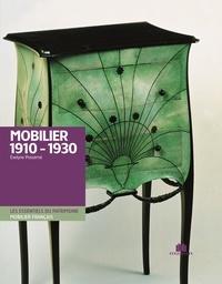 Evelyne Possémé - Mobilier 1910-1930.