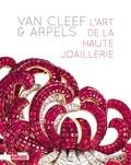 Evelyne Possémé - Van Cleef & Arpels - L'art de la haute joaillerie. Exposition présentée au musée des Arts décoratifs, à Paris, du 20 septembre 2012 au 10 février 2013.