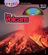 Evelyne Pradal - Les volcans. 1 DVD