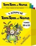 Evelyne Reberg et Bernadette Després - Tom-Tom et Nana, Tome 03 - Tom-Tom et Nana - Pack nouvelle édition n°3.