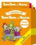 Evelyne Reberg - Tom-Tom et Nana, Tome 04 - Tom-Tom et Nana - Pack nouvelle édition n°4.