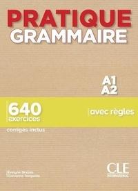 Pratique Grammaire A1/A2 - 640 exercices.pdf