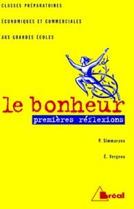 Le bonheur - Premières réflexions, classes préparatoires économiques et commerciales.pdf