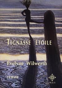 Evelyne Wilwerth - Tignasse étoile.