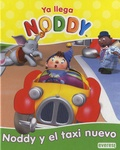 Everest - Ya llega Noddy - Noddy y el taxi nuevo.