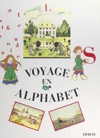 Evgueni Lounguine et Alexandre Benois - Voyage en alphabet.