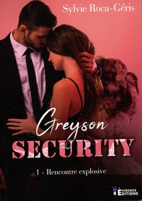 Greyson security Tome 1.pdf