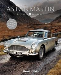 Evo Publications et  Octane Media - Aston Martin - Elégance & puissance.