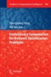 Evolutionary Computation for Dynamic Optimization Problems.
