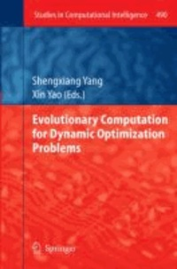 Evolutionary Computation for Dynamic Optimization Problems.