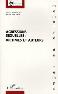 AGRESSIONS SEXUELLES. Victimes et auteurs.pdf