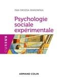 Ewa Drozda-Senkowska - Psychologie sociale expérimentale.