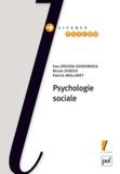 Ewa Drozda-Senkowska et Nicole Dubois - Psychologie sociale.