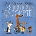 Ewa Kozyra-Pawlak - Les toutous, ça compte !.